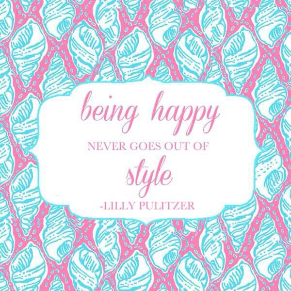 Lilly Pulitzer Quote Quotes Pinterest Quotes Words And Me Quotes Simple Lilly Pulitzer Quotes