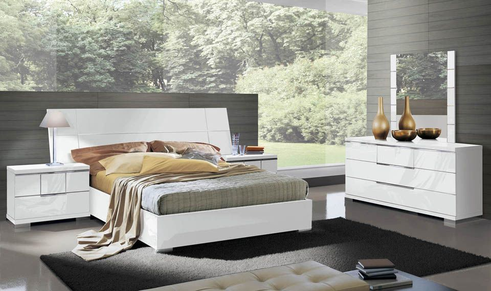 Modern Furniture New Jersey Set On Decor