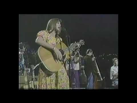 Nanci Griffith :  Spin On A Red Brick Floor (1985)