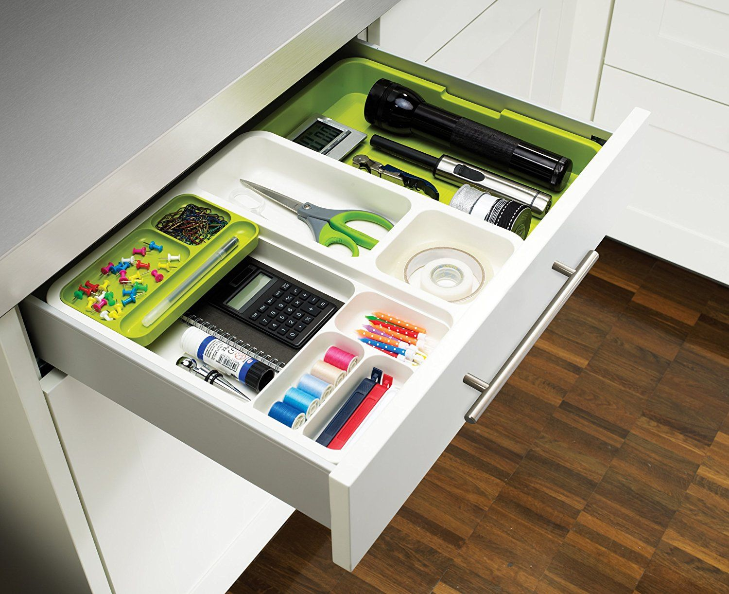 Elegant Office Desk Drawer Organizer   Contemporary Home Office Furniture Check  More At Http://