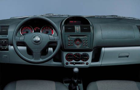 Suzuki Ignis Suzuki Car Model Photo