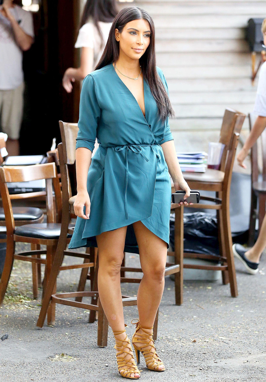 Fantastic Khloe Kardashian Bridesmaid Dresses Illustration - All ...