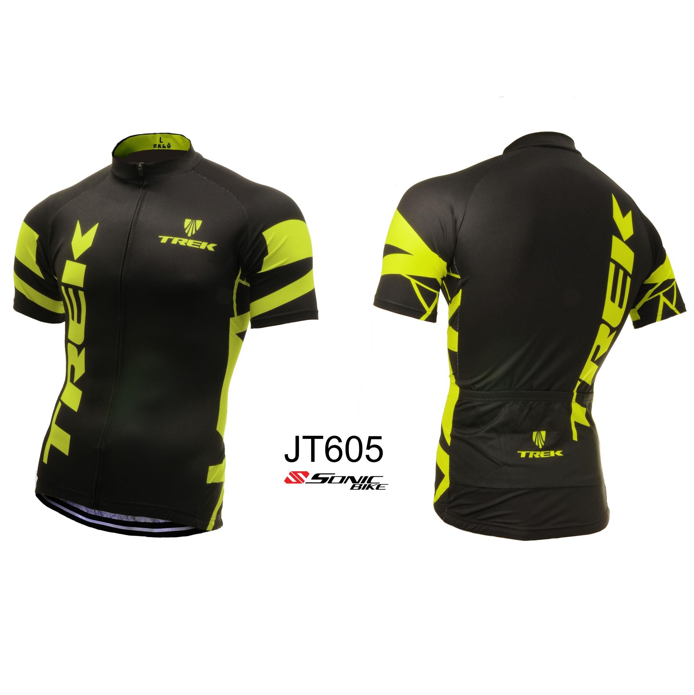 4ab034a1dbb 2016 TREK Cycling Jersey   Cycling Wear - JT605