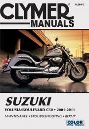 1995-2005 Kawasaki Vulcan 800 Classic VN800 Repair Service Workshop Manual M3543