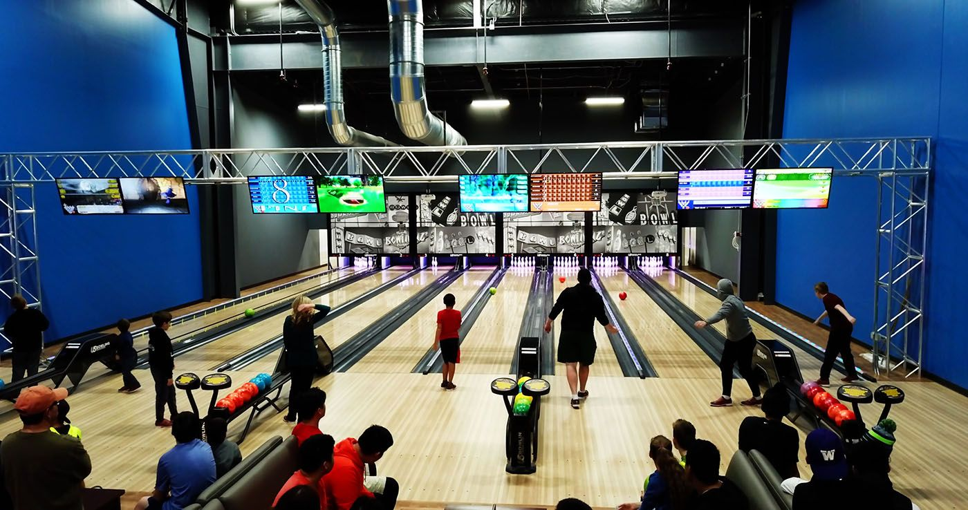 17M entertainment center opens in Mill Creek Arena