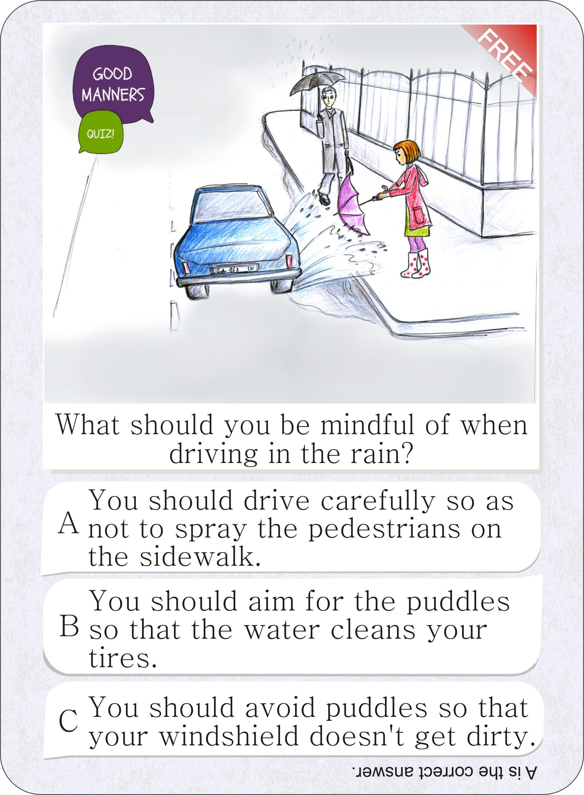 check out the new educational game for kids good manners quiz check out the new educational game for kids good manners quiz on itunes
