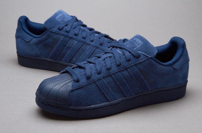 8e2d6f6e adidas Originals Superstar RT Mono - Night Indigo | Men's Footwear ...