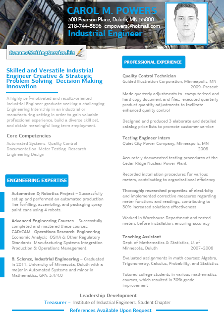 Sample HR manager resume offers you an amazing layout for your ...