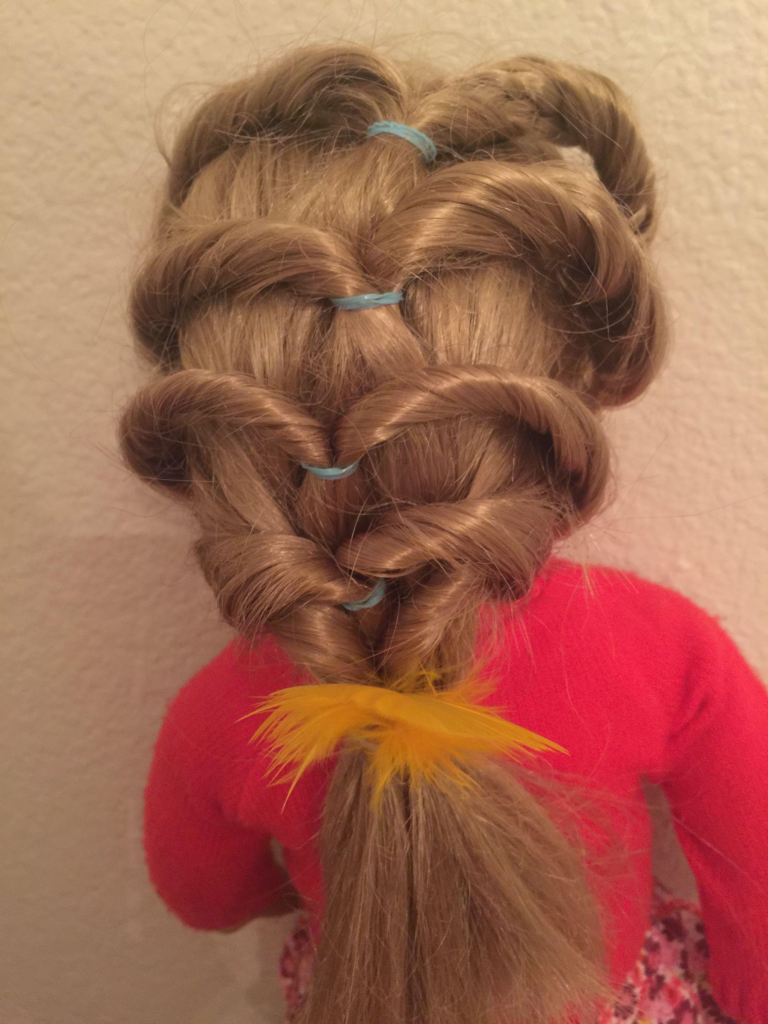 american girl doll hair  american girl doll hairstyles