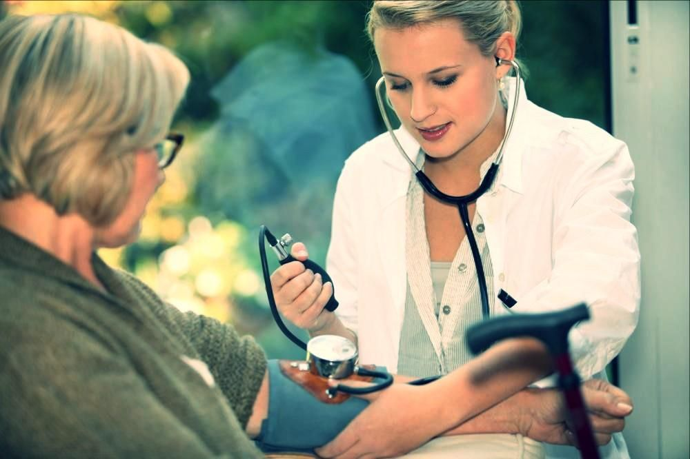 There are many options when it comes to in home care. Let