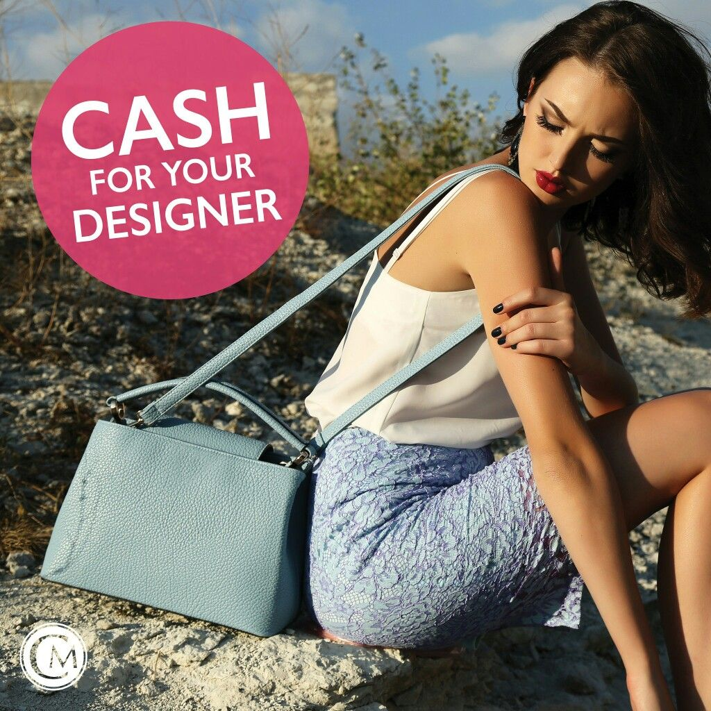Have Designer Handbags Sitting In Your Closet? Bring Them Into Clothes  Mentor For Cash!