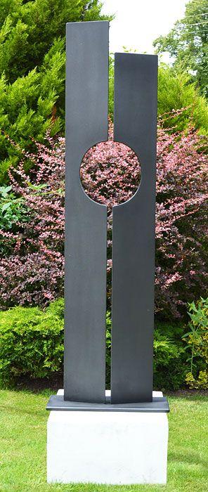 Garden sculpture 4