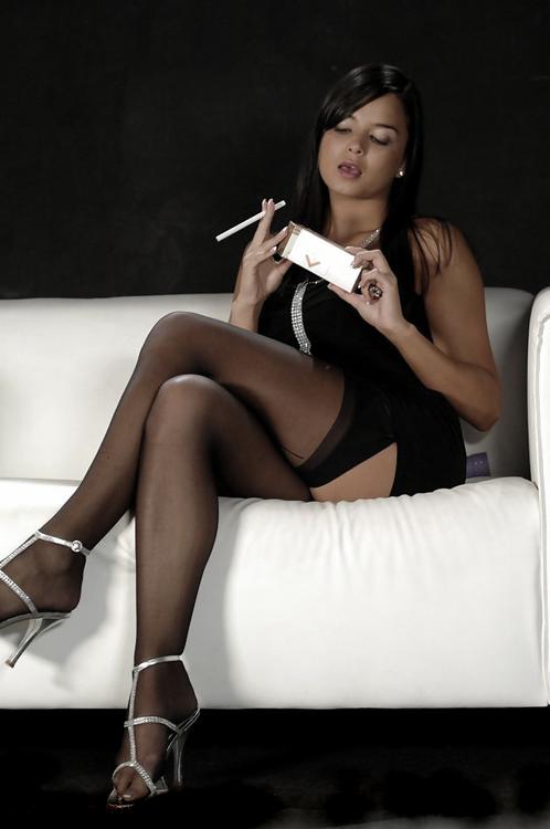 sexy virgina black