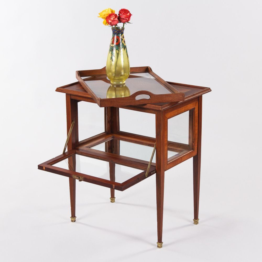 A Stunning Bar/Serving Table In The Louis XVI Style,circa 1900u0027s, Found