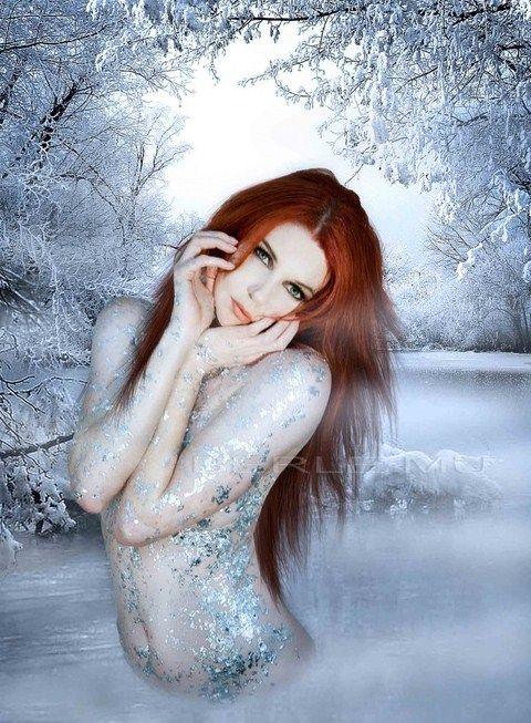 Harpy Goddess by ShadCarlos on DeviantArt