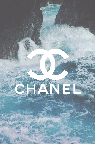 Image result for chanel logo tumblr Chanel wallpapers