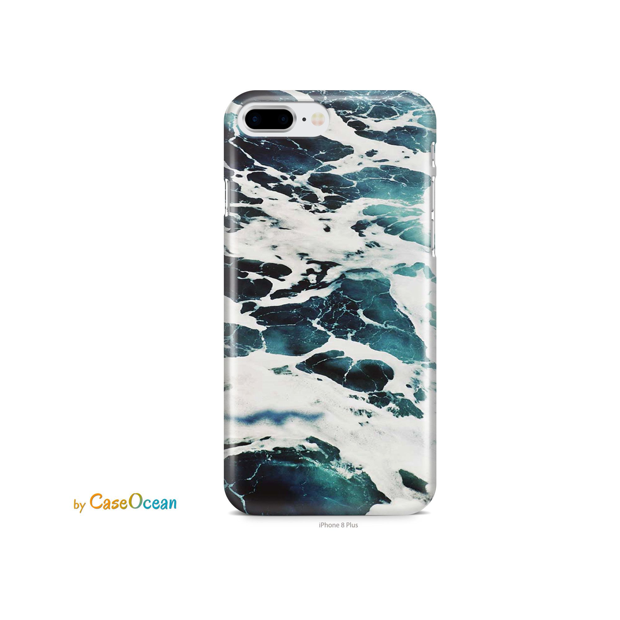 iPhone 11 case Ocean Water Phone Case for iPhone 8 7 6 6s