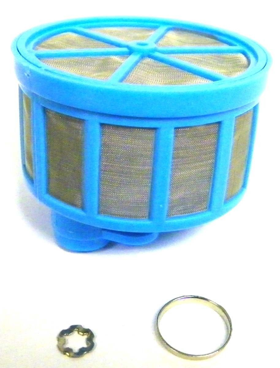 mercury / yamaha 200-250 hp vst fuel filter 600-292 oem #: 808504,  808504t1, 600-292, 808504, 808504t1