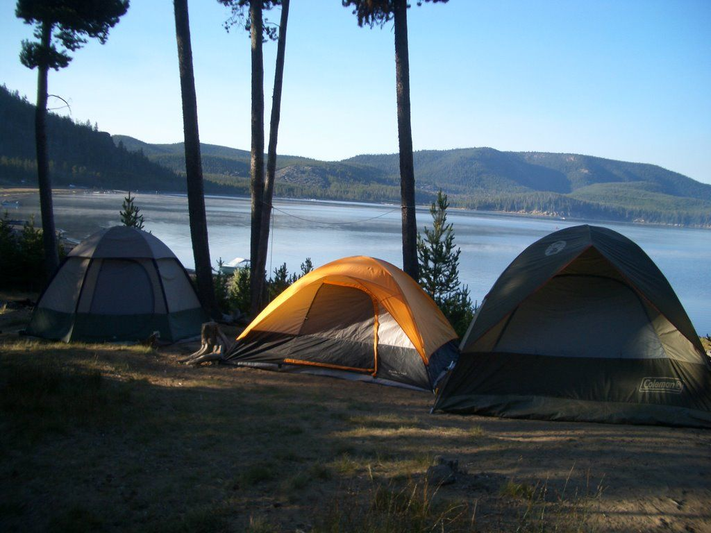 Pin by Irena St on camping by the beach& stuff for camp ...