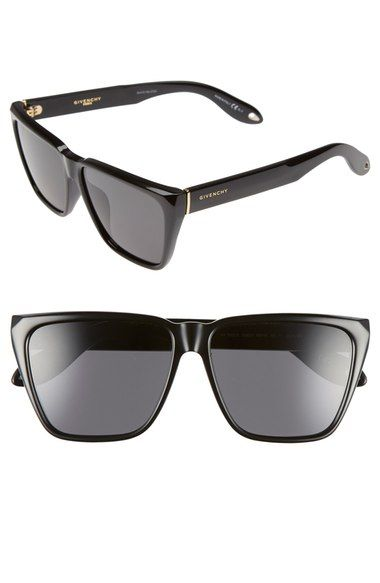 59097d730c Givenchy 58mm Sunglasses available at  Nordstrom