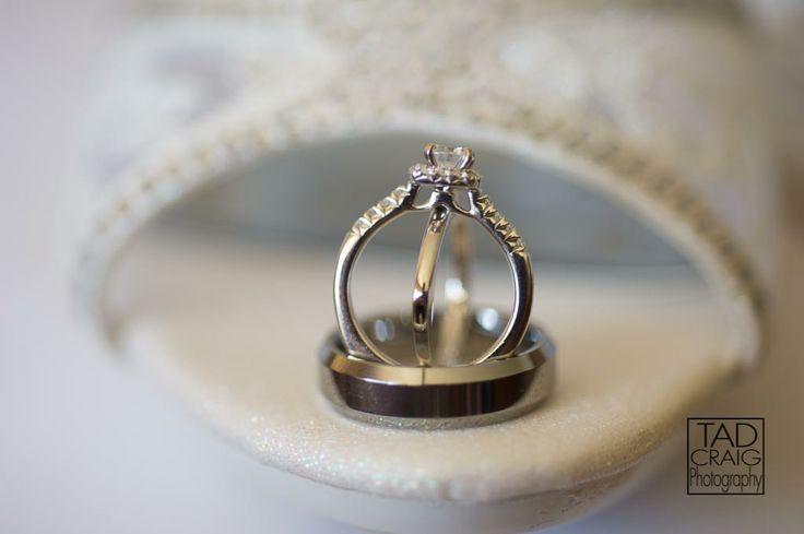 Cool Ring Shot Ringshot Weddingrings Mauiweddingring Platinumring Diamonring