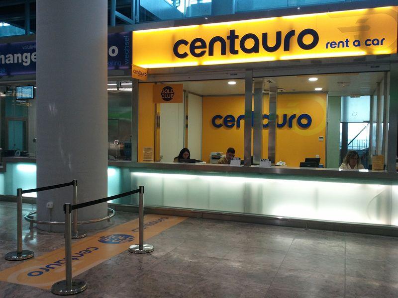 Aeropuerto De Alicante Alicante Airport Our Facilities