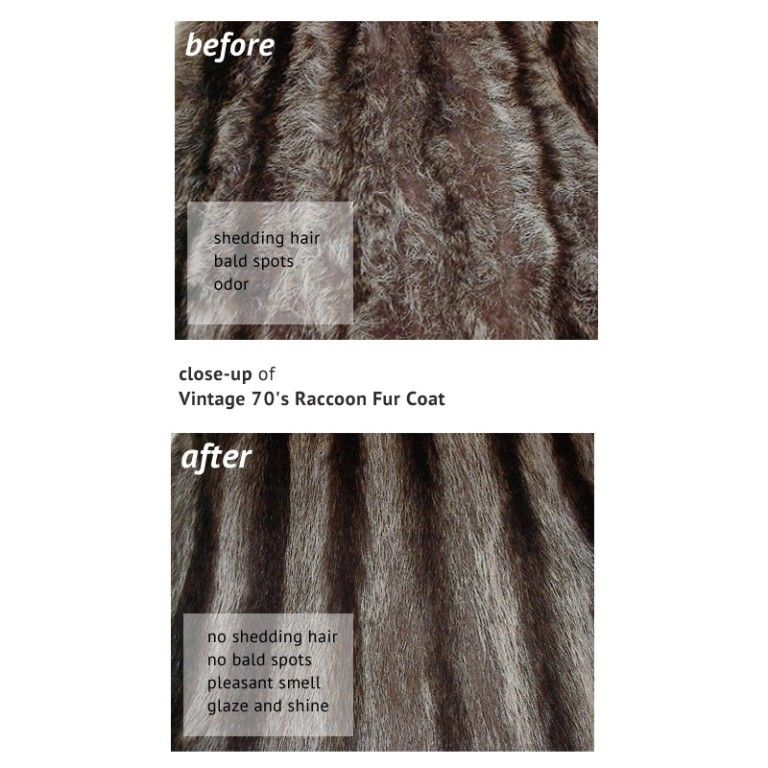 How To Clean Your Fur Coat At Home, How To Wash A Mink Coat