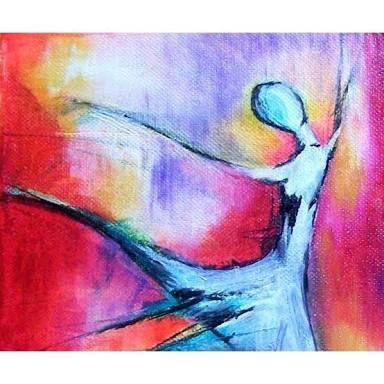 Ideas Para Pintar Cuadros Abstractos. Perfect Excellent Ideas Para ...