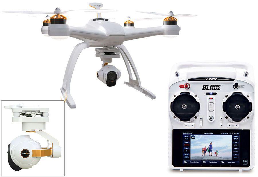 drone x pro daten