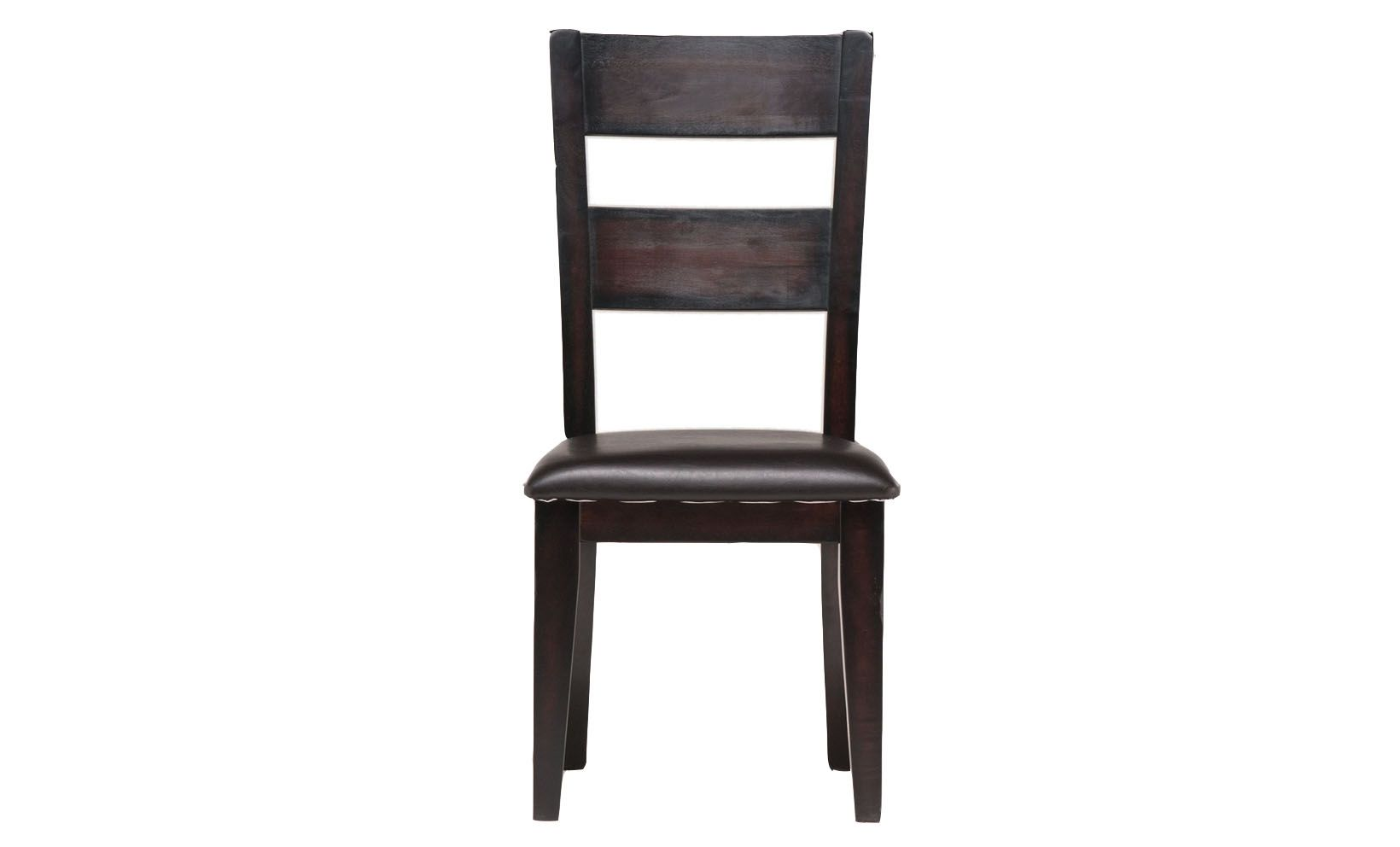 Rustic Prairie Side Chair (With images)  Side chairs, Rustic, Chair