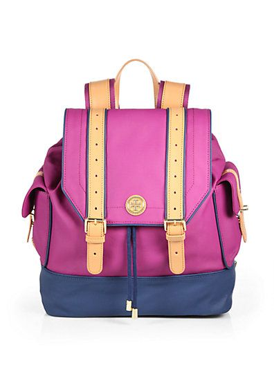 Tory Burch Pierson Backpack Saks