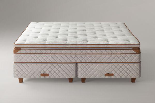 Best Luxury Mattress Types Of Mattresses Duxiana® Your 400 x 300
