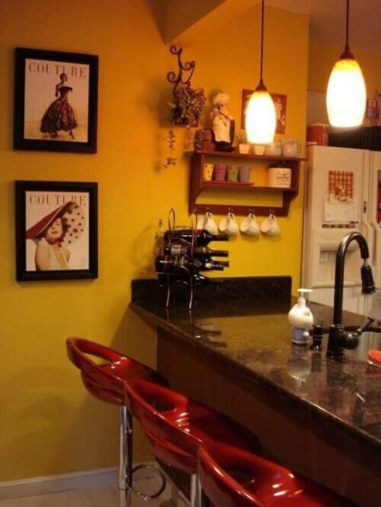 Awesome Cafe Themed Kitchen Ideas Kitchen All Ideas In