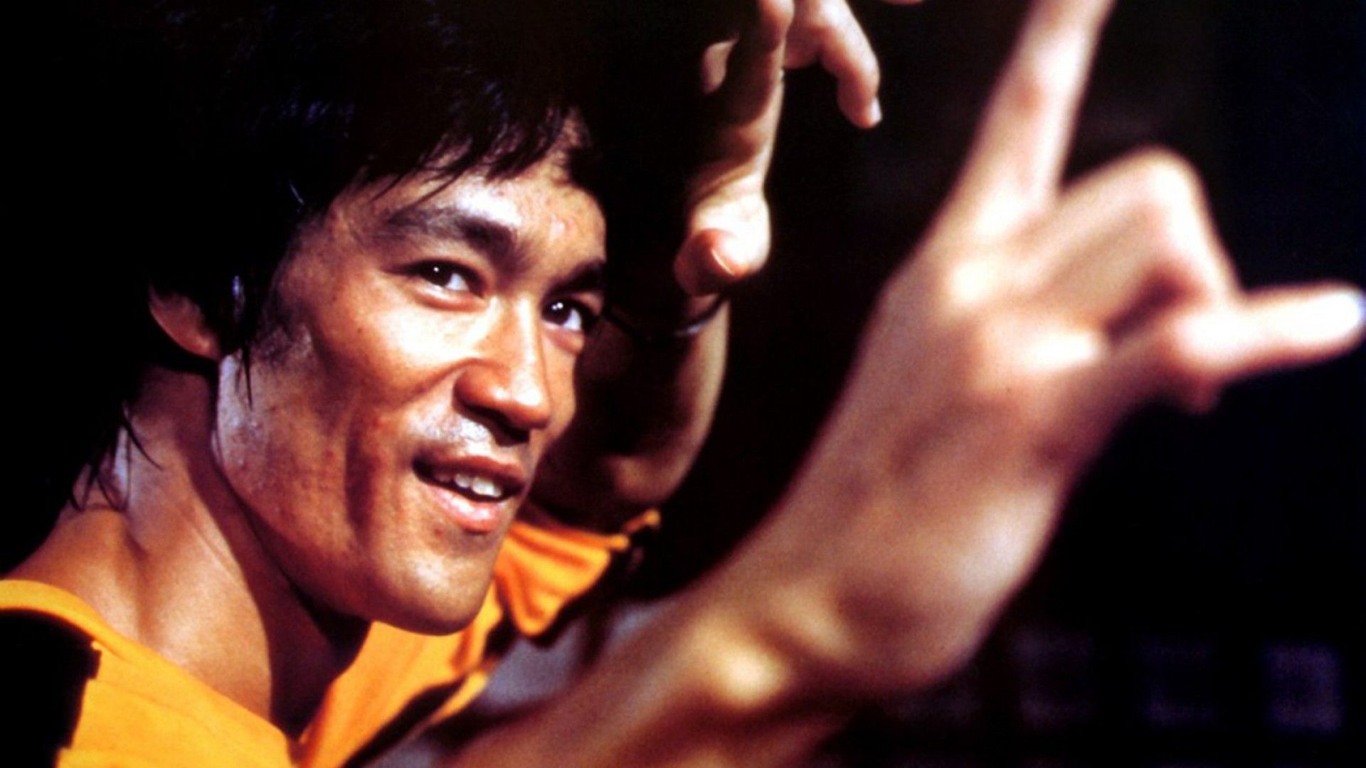 Bruce Lee Actor and Martial Artists th Birthday MissOpen