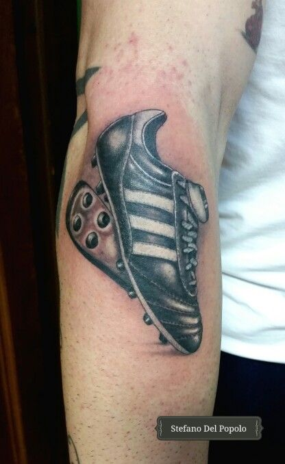 soccer shoes adidas tattoos pinterest tattoo soccer tattoos and football tattoo. Black Bedroom Furniture Sets. Home Design Ideas