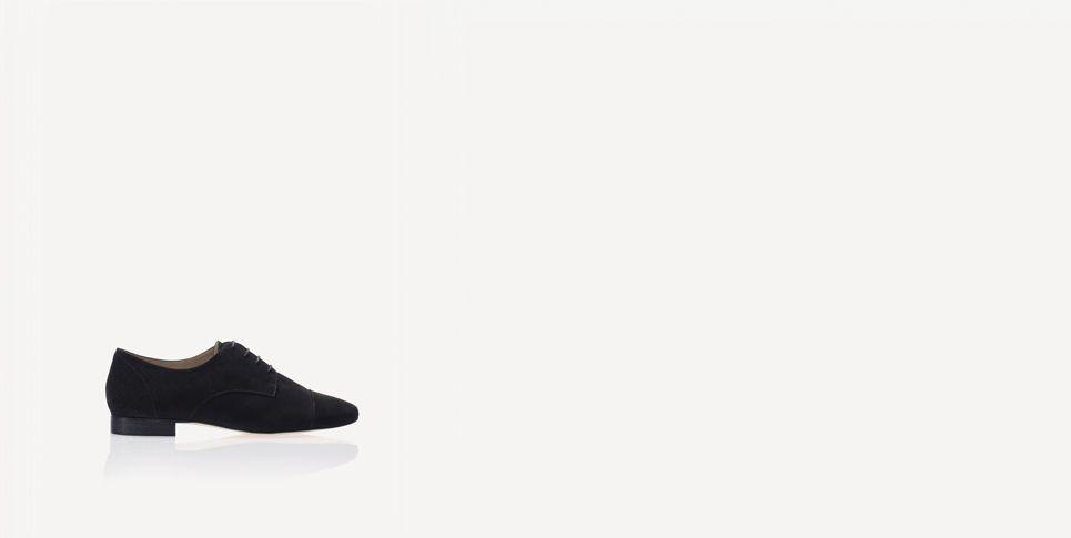 BLÚCHER ANTE - Zapatos - WOMEN - España