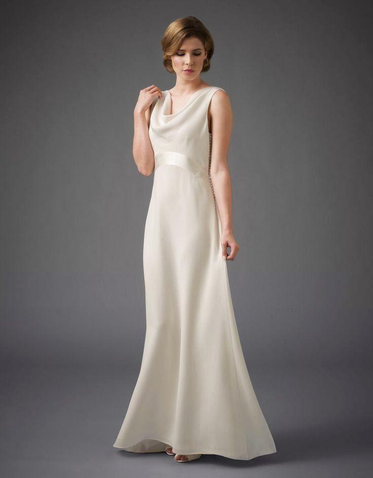 Monsoon Nina Bridal Dress: Affordable Wedding Dresses - 1930s ...