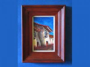Cómo me gustan las cosas para la casa!  http://www.visitacasas.com/interiores/secretos-sobre-la-utilizacion-de-cuadros-de-arte-moderno-en-decoracion/