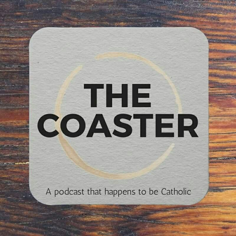 Introducing our BRAND NEW podcast: THE COASTER! A podcast ...