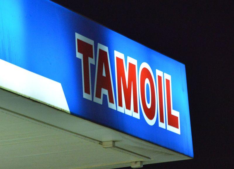 Tamoil 1