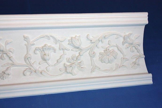 Cornisas de escayola ornamentadas serie gaud modelo - Molduras de escayola ...