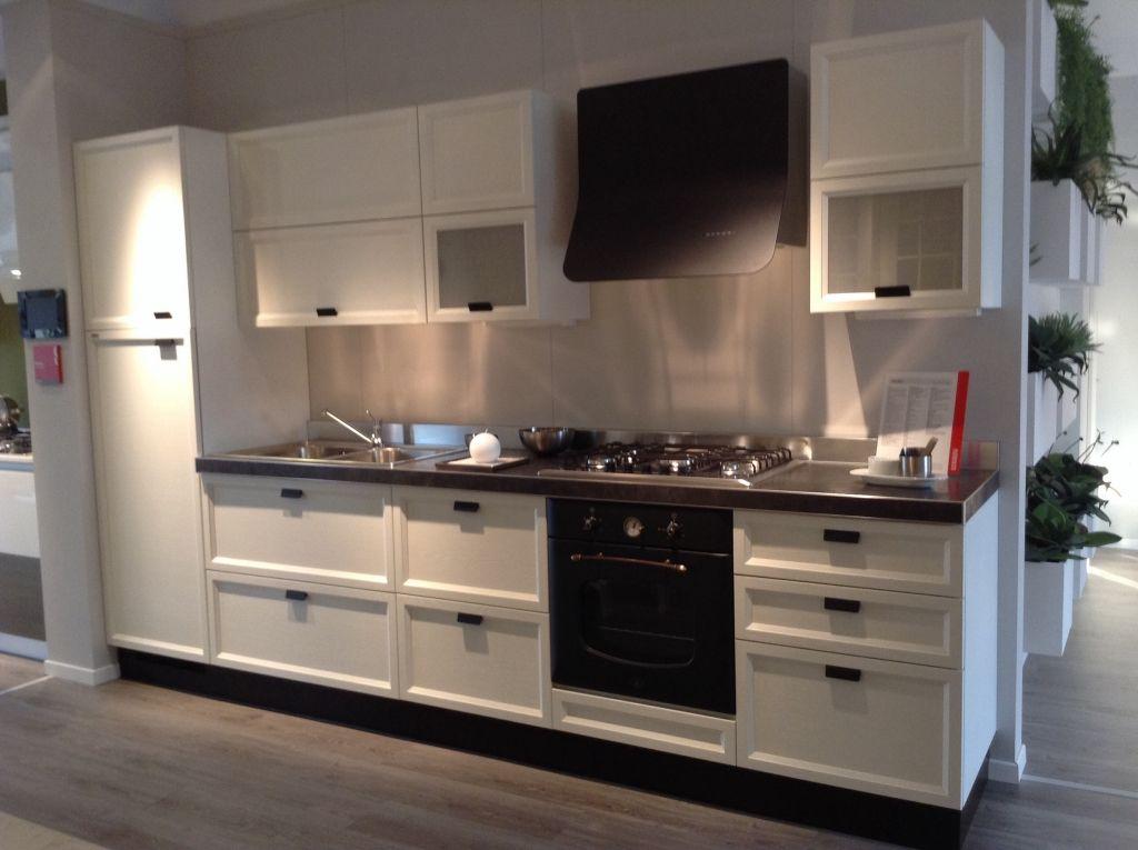 Cucina #Scavolini modello #Atelier su www.outletmobili-italia.it ...
