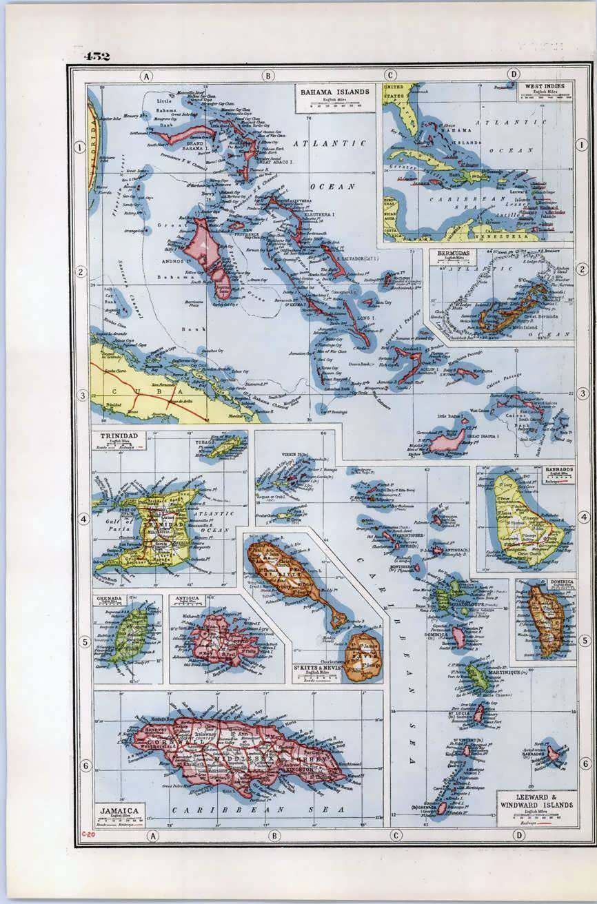 Map Of Us States Bordering Mexico%0A      Map of Mexico  Central America And The West Indies   eBay   Globes   Atlas Maps   Pinterest   West indies  Ephemera and Central america