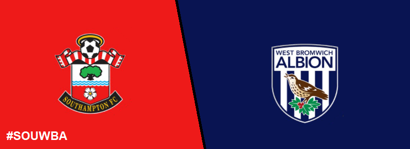 Southampton Vs West Bromwich Albion Live Score Prediction H2h Live Stream Tv Online Details For Carabao Cup New West Bromwich Albion West Bromwich Albion