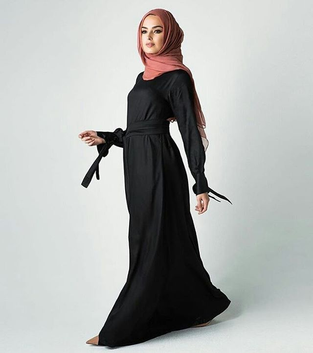 Repost From Aabcollection Hijaboutfit Hijablook Hijabstyle Hijab Hijabi Hijabista Hijabers Hijabinspiration H Modest Fashion Fashion Modest Dresses