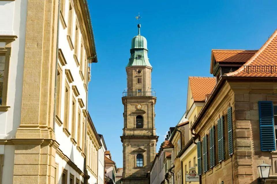 Erlangen#Hugenotten Church