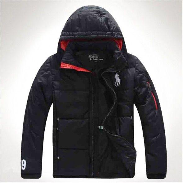a348b84d071 boutique 2013 doudoune polo hommes etats unis est la remise etoiles noir  Doudoune Sans Manches Ralph Lauren Homme