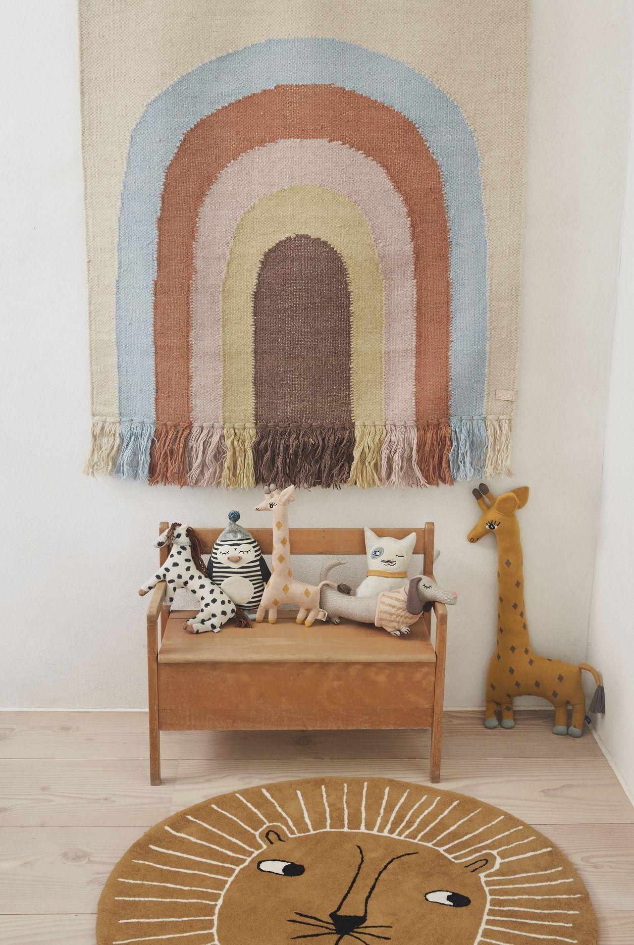 OYOY Teppich Löwe in 2020 Kinderzimmer dekor
