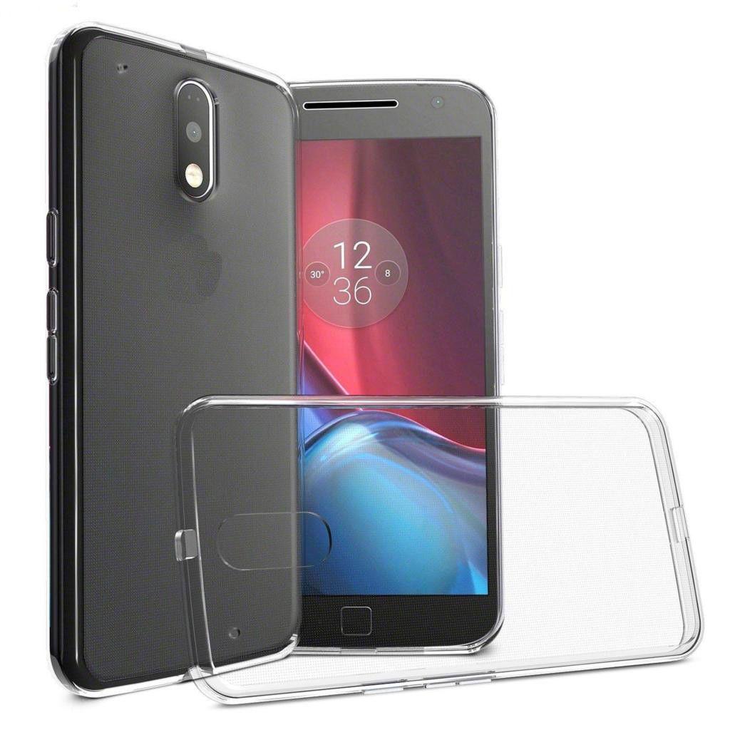 size 40 a6f38 e0f6f $1.0 AUD - Soft Tpu Protective Back Case Cover For Motorola Moto G ...
