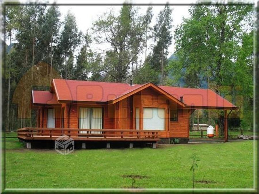 Casas de campo peque as buscar con google caba as - Casas rurales prefabricadas ...